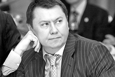 Фото  Анатолия  УСТИНЕНКО/ТАСС